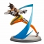 Overwatch - Tracer Lena Oxton 12 Inch Statue(Provisional Pre-order) thumbnail 1