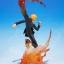 "Figuarts ZERO - Sanji -Diable Jambe Premier Hache- ""ONE PIECE""(Pre-order) thumbnail 6"