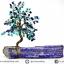 ต้นไม้มงคล ต้นไม้ หินลาพิส ลาซูลี่ Lapis Lazuli ใช้เสริมฮวงจุ้ย โต๊ะทำงาน (642g) thumbnail 2