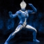 Ultraman Cosmos: The First Contact - Ultraman Cosmos - Ultra-Act - Luna Mode thumbnail 7