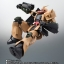 MSV Mobile Suit Variations - MS-06D Zaku Desert Type - Robot Damashii R-SP - Robot Damashii (Limited Pre-order) thumbnail 6