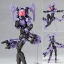 Assemble Borg NEXUS 025 I.O Intaniya(Pre-order) thumbnail 1