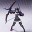 Armor Girls Project Tamashii MIX - Monster Hunter: Chi wo Ankoku ni Someshi Kokushoku no Ryuuki(Pre-order) thumbnail 6