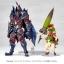 Vulcanlog 019 MonHunRevo Hunter Male Swordsman Glavenus Series(Pre-order) thumbnail 13
