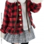 EX Cute 12th Series Aika / Wicked Style IV Complete Doll(Pre-order) thumbnail 9