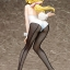B-STYLE - Infinite Stratos: Charlotte Dunois Bunny Ver. 1/4 Complete Figure(Pre-order) thumbnail 5