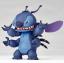 """Figure Complex MOVIE REVO Series No.003 """"Lilo & Stitch"""" Stitch (Prototype No.626)(Pre-order) thumbnail 8"""