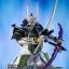 S.I.C. - Kamen Rider Zangetsu Jimber Lemon Arms (Limited Pre-order) thumbnail 1
