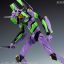 Evangelion: 2.0 You Can (Not) Advance 1/400 General-Purpose Humanoid Battle Weapon Android EVA-01 Test Type Plastic Model(Released) thumbnail 11