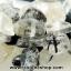 ▽สร้อยคอไหมดำ (Black Rutilliated Quartz) รูปแบบ Choker (โชคเกอร์) thumbnail 6