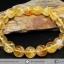 สร้อยหิน ซิทริน (Citrine) 10mm thumbnail 4