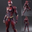 Play Arts Kai - JUSTICE LEAGUE: Flash(Pre-order) thumbnail 1