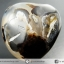 เดนไดทริก อาเกต Dendritic Agateขัดมันจากมาดากัสการ์ (45g) thumbnail 10