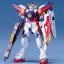 Mobile Suit Gundam Wing 1/100 W Gundam Zero Plastic Model(Pre-order) thumbnail 1