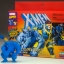 ARTFX+ - MARVEL UNIVERSE: Cyclops & Beast 2Pack 1/10 Easy Assembly Kit(Pre-order) thumbnail 24