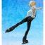 G.E.M. Series - Yuri on Ice: Yuri Plisetsky w/ Osumashi Potya 1/8 Complete Figure(Pre-order) thumbnail 7