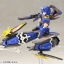 Phantasy Star Online 2 - Aoonihime Shiki 1/12 Plastic Model(Pre-order) thumbnail 5