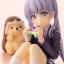 NEW GAME! - Aoba Suzukane 1/8 Complete Figure(Pre-order) thumbnail 11