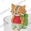 PUTITTO series - PUTITTO Neko Atsume 8Pack BOX(Released) thumbnail 4