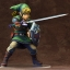 Zelda no Densetsu: Skyward Sword - Link - Wonderful Hobby Selection - 1/7 (Limited Pre-order) thumbnail 2