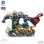 Iron Studios - Superman vs Doomsday (Pre-order) thumbnail 1