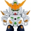 Gundam Build Divers - Gasha Pla SD Gundam Build Divers Vol.01 12Pack BOX(Pre-order) thumbnail 3