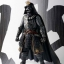 "Meishou MOVIE REALIZATION Samuraidaishou Darth Vader ""Star Wars""(Pre-order) thumbnail 2"