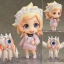 Nendoroid - Bubuki Buranki: Kogane Asabuki + Migite-chan Set(Pre-order) thumbnail 1