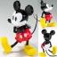 POLYGO - Mickey Mouse(Pre-order) thumbnail 1