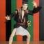 figma - The Table Museum: Otani Oniji III as Yakko Edobei by Sharaku(Pre-order) thumbnail 10
