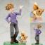 "ARTFX J - ""Pokemon"" Series: Blue with Eevee 1/8 Complete Figure(Pre-order) thumbnail 1"