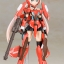 Frame Arms Girl - Stylet A.I.S Color Plastic Model(Pre-order) thumbnail 5