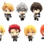 [Bonus] Color Colle - Ensemble Stars! Vol.5 Hangyaku! Ou no Kikou Hen 8Pack BOX(Pre-order) thumbnail 1
