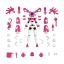 Assemble Borg NEXUS 024 I.O Integra(Pre-order) thumbnail 15