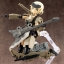 M.S.G Modeling Support Goods Weapon Unit 05 Live Ax(Pre-order) thumbnail 5