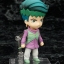 "Minissimo - TV Anime ""JoJo's Bizarre Adventure Diamond Is Unbreakable"" ""Rohan Kishibe"" Posable Figure(Pre-order) thumbnail 5"