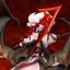 Touhou Project - Remilia Scarlet [Koumajou Densetsu Ver.] 1/8 (In-stock) thumbnail 13