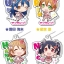 Mini Acrylic Keychain - Love Live! The School Idol Movie 10Pack BOX(Pre-order) thumbnail 3