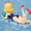 THE IDOLM@STER Cinderella Girls - Momoka Sakurai [Summer Mademoiselle]+ 1/7 Complete Figure(Pre-order) thumbnail 3