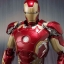 "S.H. Figuarts - Iron Man Mark.43 ""Avengers 2 Age of Ultron""(Pre-order) thumbnail 3"
