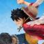 "Figuarts ZERO - Monkey D. Luffy -Gomugomu no Takamuchi- ""ONE PIECE""(Pre-order) thumbnail 5"