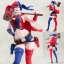 DC COMICS BISHOUJO - Harley Quinn NEW 52 ver. 1/7 Complete Figure(Pre-order) thumbnail 1