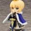 Cu-poche - Fate/Grand Order: Saber/Altria Pendragon Posable Figure(Pre-order) thumbnail 3