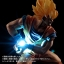 Dragon Ball Z - HG Super Saiyan Son Goku (Limited Pre-order) thumbnail 4
