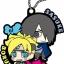 Rubber Mascot - NARUTO Shippuden Sasuke Special! 6Pack BOX(Pre-order) thumbnail 4