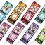 Love Live! Pos x Pos Collection 8Pack BOX(Pre-order) thumbnail 3