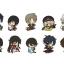 es Series nino Rubber Strap Collection - Touken Ranbu Online Kutsurogi ver. 10Pack BOX(Pre-order) thumbnail 1