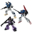 Mobile Suit Gundam G Frame 02 10Pack BOX (CANDY TOY)(Pre-order) thumbnail 1