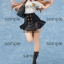 Sword Art Online the Movie: Ordinal Scale - Asuna Yuuki Summer Uniform Ver. 1/7 Complete Figure(Pre-order) thumbnail 4