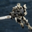Hexa Gear 1/24 Governor Armor Type: Pawn A1 Plastic Model(Pre-order) thumbnail 10